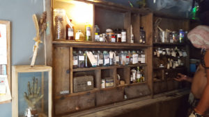 Inside The Last Apothecary